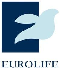 Eurolife | PR agency in Brussels, Belgium Retina Logo